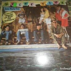 Discos de vinilo: DOLCE VITA - SPIDER MURPHY GANG LP - ORIGINAL ALEMAN - ELECTROLA / EMI RECORDS 1981 - . Lote 106616487