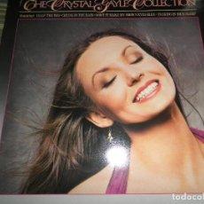 Discos de vinilo: THE CRYSTAL GAYLE COLLECTION LP - ORIGINAL INGLES - CBS RECORDS 1982 - MUY NUEVO (5).. Lote 106617415