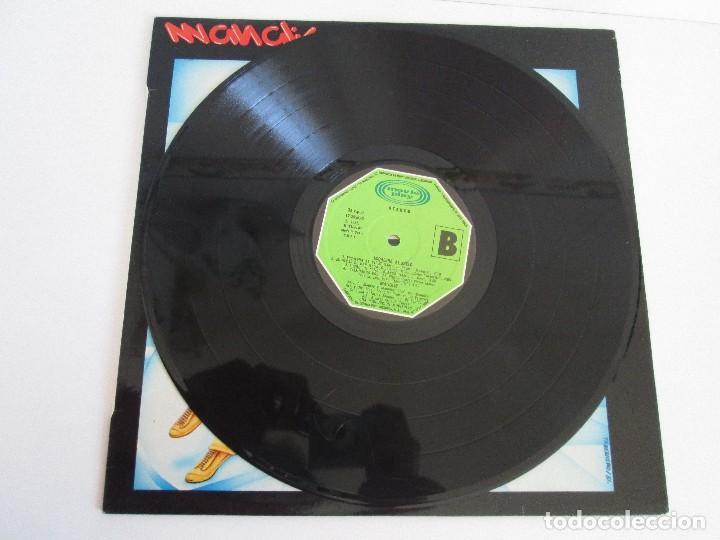 Discos de vinilo: MANGLIS. ESCALERA AL CIELO. LP VINILO. MOVIE PLAY. 1981. VER FOTOGRAFIAS ADJUNTAS - Foto 5 - 106645067