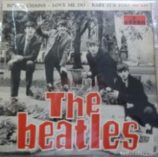 Discos de vinilo: THE BEATLES - BOYS. Lote 192761938