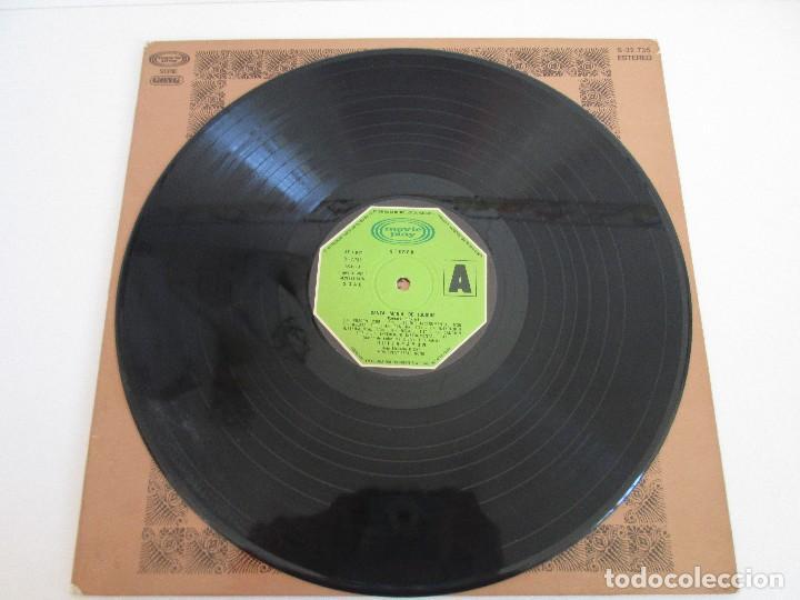 Discos de vinilo: SANTA MARIA DE IQUIQUE. CANTATA POPULAR. LP VINILO MOVIE PLAY 1975. VER FOTOGRAFIAS ADJUNTAS - Foto 6 - 106647319