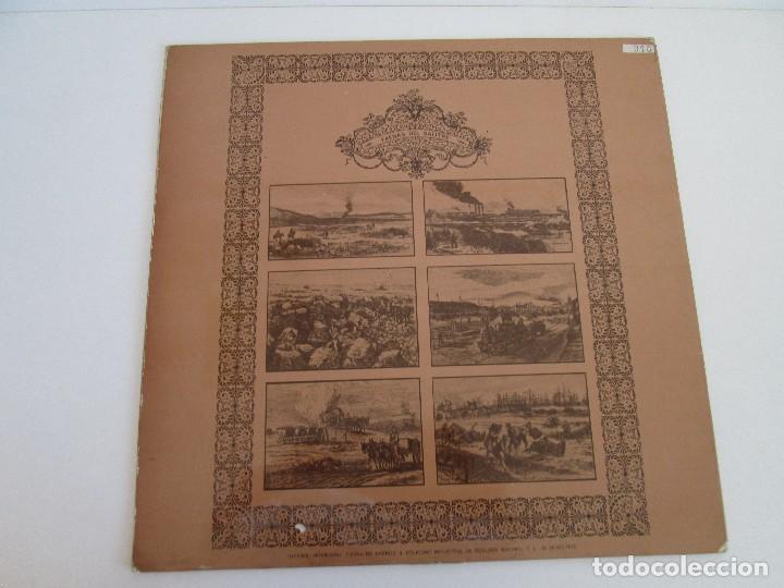Discos de vinilo: SANTA MARIA DE IQUIQUE. CANTATA POPULAR. LP VINILO MOVIE PLAY 1975. VER FOTOGRAFIAS ADJUNTAS - Foto 10 - 106647319
