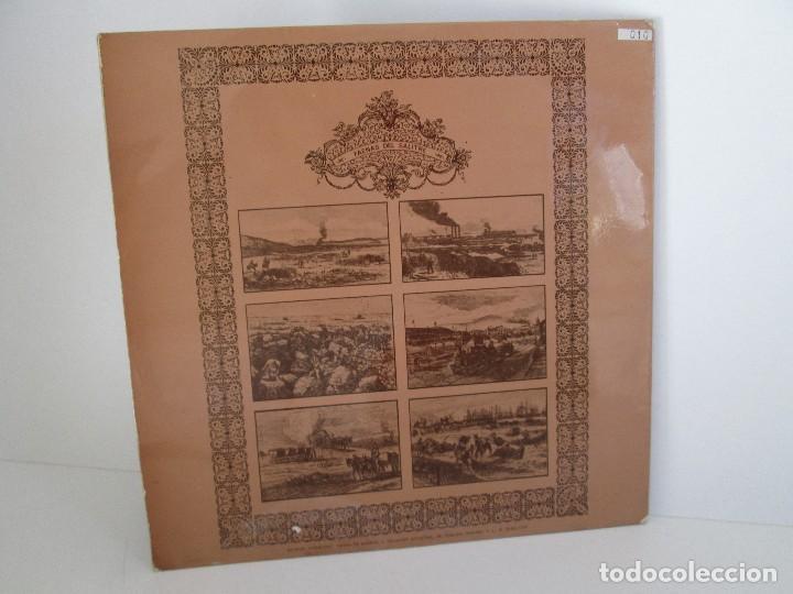 Discos de vinilo: SANTA MARIA DE IQUIQUE. CANTATA POPULAR. LP VINILO MOVIE PLAY 1975. VER FOTOGRAFIAS ADJUNTAS - Foto 11 - 106647319