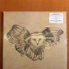 Discos de vinilo: THE SOUL JACKET - LP VINILO NUEVO - DOBLE PORTADA - GATEFOLD - A ESTRENAR -. Lote 106653535