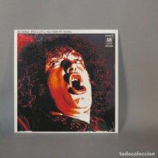 Discos de vinilo: VINYL LP. JOE COCKER - WITH A LITTLE HELP FROM MY FRIENDS. 180GRAM (BRD). Lote 106662447