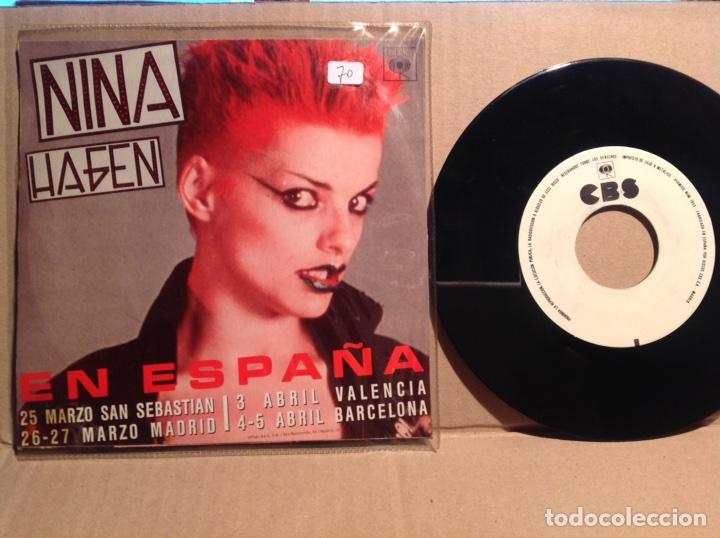 Nina Hagen | Discography | Discogs
