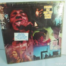 Discos de vinilo: STAND! SLY AND THE FAMILY STONE. LP VINILO. EPIC STEREO RECORDS. VER FOTOGRAFIAS ADJUNTAS. Lote 106704839