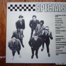 Discos de vinilo: THE SPECIALS . Lote 106706015