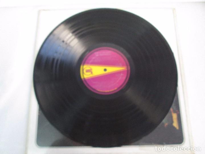 Discos de vinilo: THE TEMPTATIONS LIVE AT THE COPA. LP VINILO. GORDY MOTOWN RECORDS 1968. VER FOTOGRAFIAS - Foto 5 - 106706099