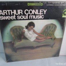 Discos de vinilo: ARTHUR CONLEY. SWEET SOUL MUSIC. LP VINILO. ATCO RECORDS 1967. VER FOTOGRAFIAS ADJUNTAS. Lote 106706523