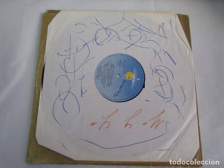 Discos de vinilo: BOB MARLEY & THE WAILERS. EXODUS. LP VINILO ARIOLA EURODISC 1977. VER FOTOGRAFIAS ADJUNTAS - Foto 4 - 106707559