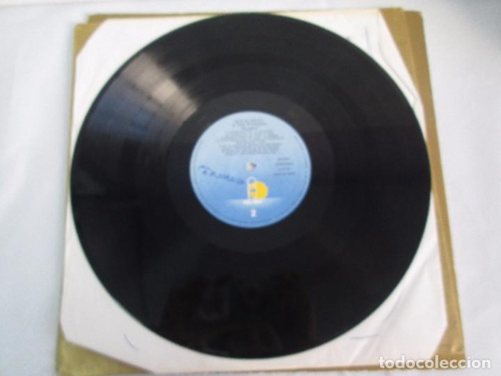 Discos de vinilo: BOB MARLEY & THE WAILERS. EXODUS. LP VINILO ARIOLA EURODISC 1977. VER FOTOGRAFIAS ADJUNTAS - Foto 7 - 106707559