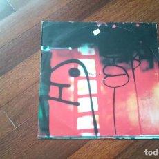 Discos de vinilo: U2 -THE FLY.MAXI ESPAÑA. Lote 106745123