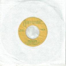 Discos de vinil: TITO MOYA Y SU ORQUESTA - SEVILLANAS MAMBO/MULEROS SWING/VERIÑA MAMBO/CONDE SWING. Lote 106894207