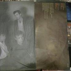 Discos de vinilo: DISCO VINILO LP NACHA POP. Lote 106912742