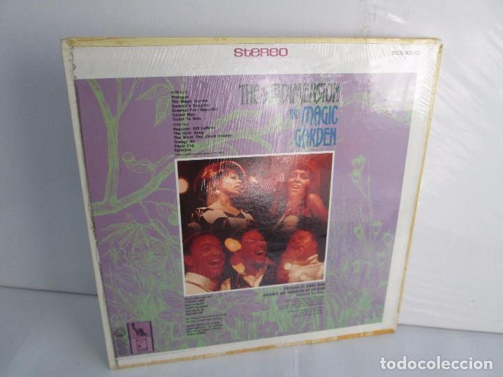 Discos de vinilo: THE 5TH DIMENSION. THE MAGIC GARDEN. LP VINILO. LIBERTY RECORDS. VER FOTOGRAFIAS ADJUNTAS - Foto 8 - 106917187