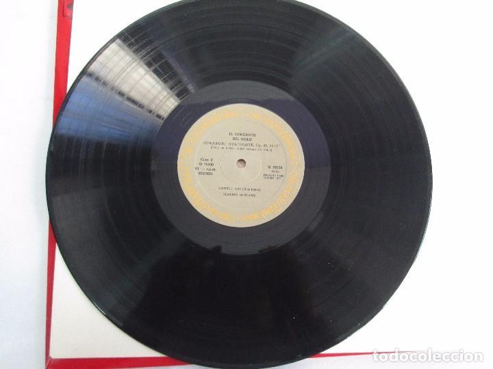 Discos de vinilo: CONCERT OF THE CENTURY. CARNEGIE HALL. 2 LP VINILO. DISCOS CBS 1977. VER FOTOGRAFIAS ADJUNTAS - Foto 12 - 106921167