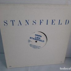 Discos de vinilo: LISA STANSFIELD. TIME TO MAKE YOU MINE. EP VINILO. ARISTA. VER FOTOGRAFIAS ADJUNTAS. Lote 106923263