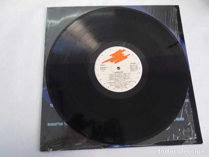 Discos de vinilo: RESERVADO. ANITA BAKER. NATALIE COLE. CHRIS REA. MICHAEL FRANKS..LP VINILO GRABACIONES ACCIDENTALES - Foto 3 - 106923739