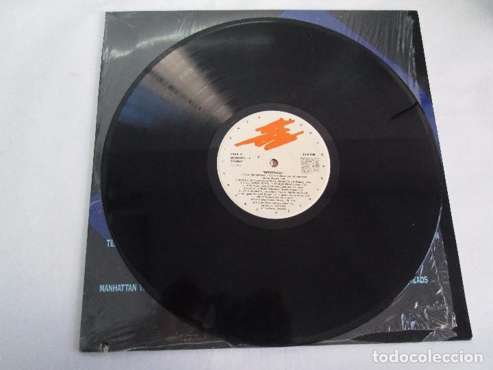 Discos de vinilo: RESERVADO. ANITA BAKER. NATALIE COLE. CHRIS REA. MICHAEL FRANKS..LP VINILO GRABACIONES ACCIDENTALES - Foto 9 - 106923739