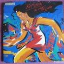 Discos de vinilo: LP - RAMONCIN - AL LIMITE VIVO Y SALVAJE (DOBLE DISCO, SPAIN, RCA RECORDS 1990) CONTIENE ENCARTES. Lote 106937755