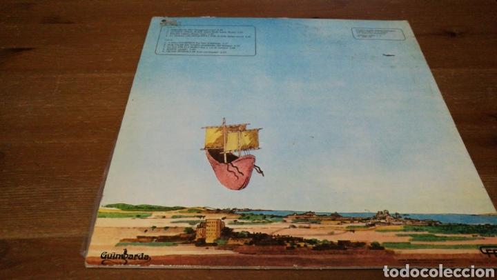 Discos de vinilo: Fausto - Historias de Viageiros - Foto 2 - 106961924