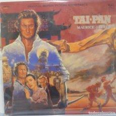 Discos de vinilo: TAI-PAN - MAURICE JARRE. Lote 106996395