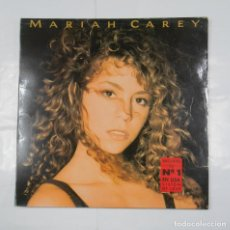 Discos de vinilo: MARIAH CAREY - MARIAH CAREY - LP. TDKLP. Lote 107018543