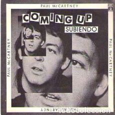 Discos de vinilo: DISCOS (PAUL MCCARTNEY. Lote 107027871