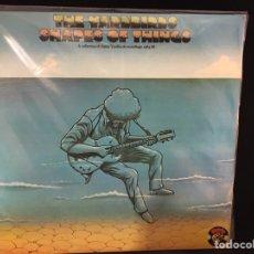 Discos de vinilo: THE YARDBIRDS - SHAPES OF THINGS - 2 LP. Lote 107037043