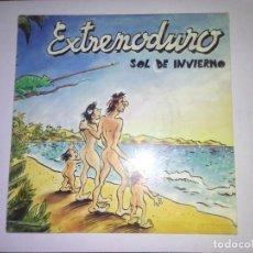 Discos de vinilo: EXTREMODURO-SOL DE INVIERNO. Lote 107049859