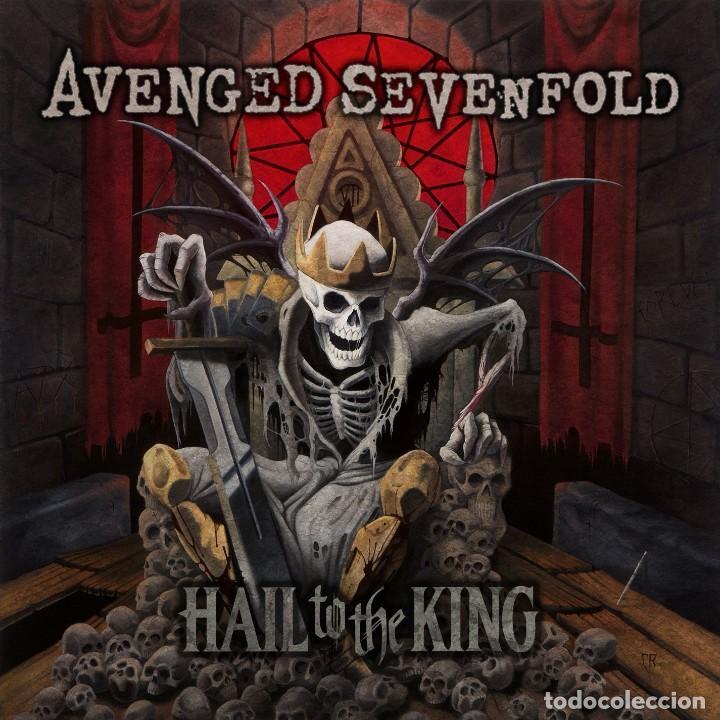 Avenged Sevenfold 1999-2019 107080875