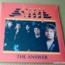 Discos de vinilo: SWEET - THE ANSWER (2LP 2013, GATEFOLD, LET THEM EAT VINYL LETV467LP) PRECINTADO. Lote 107122107