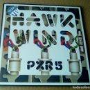 Discos de vinilo: HAWKWIND - P.X.R.5 (2LP 2015, LIMITED ED. GATEFOLD, VINILOS COLOR, LETV291LP) PRECINTADO. Lote 107123599