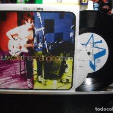 Discos de vinilo: PAUL WELLER THE CHAGINGMAN + 3 EP UK 1995 PDELUXE. Lote 107128259
