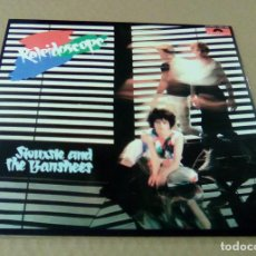 Discos de vinilo: SIOUXSIE AND THE BANSHEES - KALEIDOSCOPE (LP REEDICIÓN) NUEVO. Lote 164532168