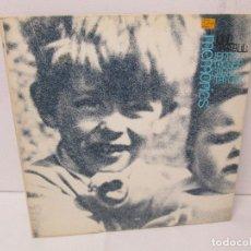 Discos de vinilo: MEMORIES. JOHN MAYALL JERRY MCGEE LARRY TAYLOR. LP VINILO POLYDOR 1971. VER FOTOGRAFIAS . Lote 107222327