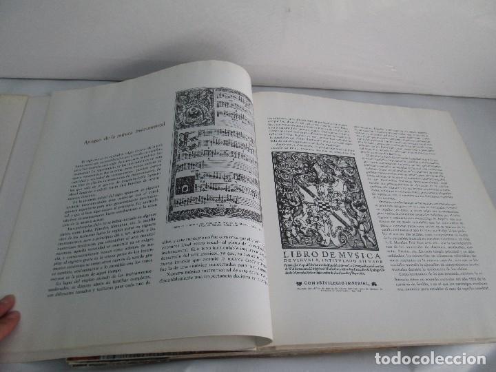 Discos de vinilo: MONUMENTOS HISTORICOS DE LA MUSICA ESPAÑOLA. 4LP VINILO. EL CANTO MOZARABE. MUSICA INSTRUMENTAL ... - Foto 5 - 107227371