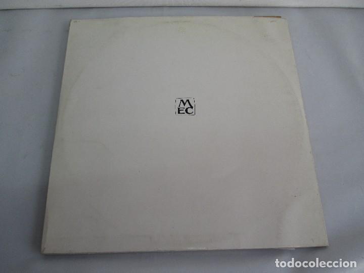 Discos de vinilo: MONUMENTOS HISTORICOS DE LA MUSICA ESPAÑOLA. 4LP VINILO. EL CANTO MOZARABE. MUSICA INSTRUMENTAL ... - Foto 29 - 107227371