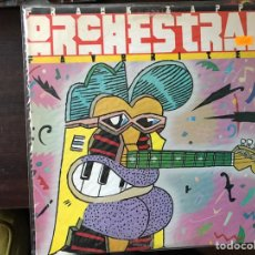 Discos de vinilo: ORCHESTRAL FAVOURITES. FRANK ZAPPA. Lote 133080285