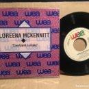 Discos de vinilo: LOREENA MCKENNITT SINGLE PROMO COURTYARD LULLABY NUEVOC. Lote 107384208