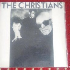 Discos de vinilo: THE CHRISTIANS LP SPAIN 1987. Lote 107428955