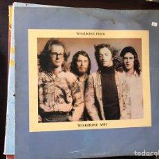Discos de vinilo: WISHBONE FROM. WISHBONE ASH. Lote 107432963