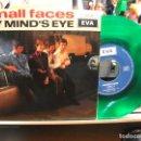 Discos de vinilo: SMALL FACES MY MIND´S EYE + 3 EP FRANCIA 1990 PEPETO TOP . Lote 107433279