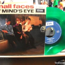 Discos de vinilo: SMALL FACES MY MIND´S EYE + 3 EP FRANCIA 1990 PEPETO TOP . Lote 107433279