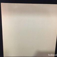 Discos de vinilo: THE BEATLES - WHITE ALBUM (ALBUM BLANCO) - 2 LP. Lote 107447079