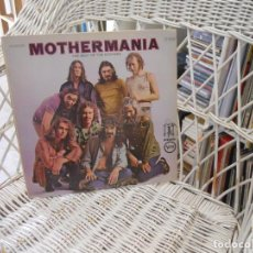 Dischi in vinile: THE MOTHERS OF INVENTION–MOTHERMANIA (BEST OF THE MOTHERS).LP ORIGINAL USA 1969.GATEFOLD.SELLO VERVE. Lote 107595027