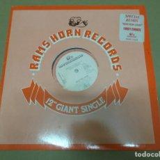 Discos de vinilo: FIRST CHOICE (MX) DOCTOR LOVE +1 TRACK AÑO 1983 – EDICION HOLANDA. Lote 107603699