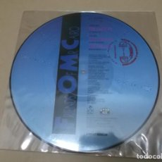 Discos de vinilo: FRIENDS OF MR. CAIRO (MX) THE CARAVAN +2 TRACKS AÑO 1988 – PICTURE DISC – EDICION ALEMANA. Lote 107612191