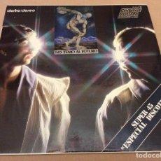 Discos de vinilo: FUTURE WORLD ORCHESTRA. DESEO / DESIRE. SERDISCO 1982. Lote 107696111